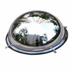 Ultramind Convex Dome Mirror