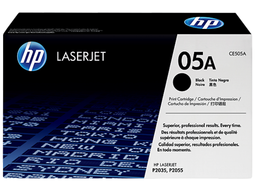 Printer Cartridge - HP 05A Black Toner Cartridge Wholesaler