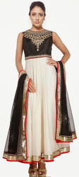 Long Dress Anarkali Suit