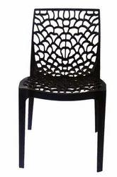 MG Web Plastic Chair