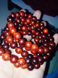 Sandalwood Japa Mala 108 Beads
