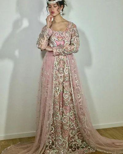 Morocco Kaptaan Garment Where Moroccan Kaftan Manufacturer