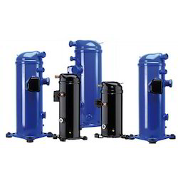 Refrigeration Scroll Compressors