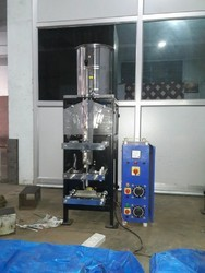 Liquid Packaging Machine - High Speed Liquid Pouch Packing