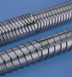 Grooved & Scroll Rollers