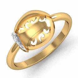 14k Hallmark Diamonds Ring
