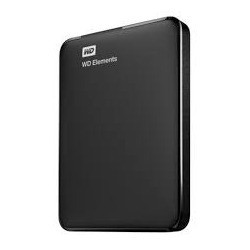 WD 1 TB External Hard Disk Repairing Services
