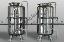 Steel Pressure Sand Filter