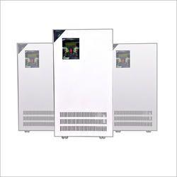 10 KVA  360 VDC Inverter