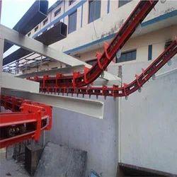 Overhead Biplanar Conveyor