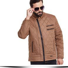 Designer Brown Jacket