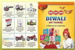 pamphlets design service in delhi