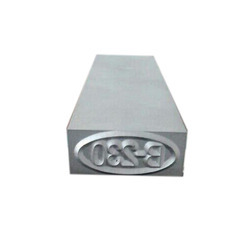 Logo Stamp Punch