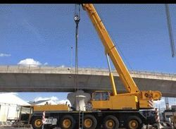 Liebherr Cranes - Buy and Check Prices Online for Liebherr Cranes