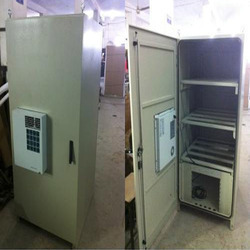 IP 55 Outdoor Cabinet