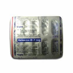 Urimax 0.2 Medicines