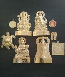 Laxmi Kuber Balaji yantra