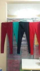 Ladies Cotton Leggings