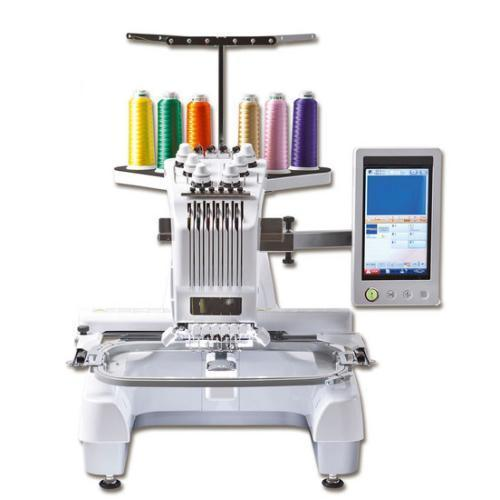 Used Embroidery Machine - Second hand Embroidery Machine
