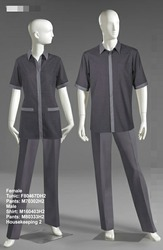 Factory Uniforms