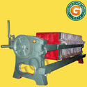 Copra Oil Filter Press