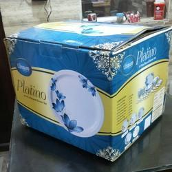 Printed Packaging Box