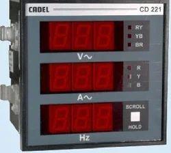 Digital KWH Meters