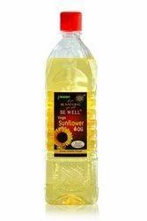 Extra Virgin Sunflower Oil, 500 Ml , 5 Litre