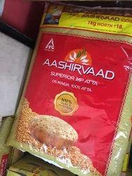 Aashirvaad Aata
