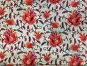 Thread Embroidered Fabrics
