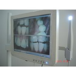 Dental Computer Touchscreen