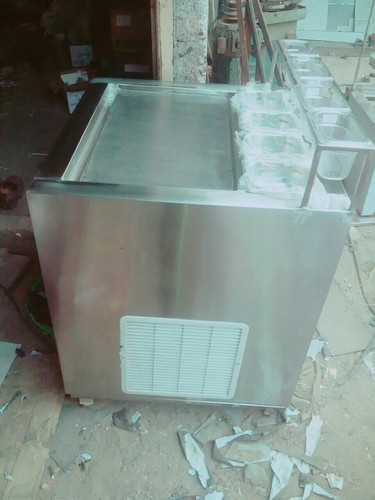 Cold Stone Machine And Commercial Kitchen Equipment