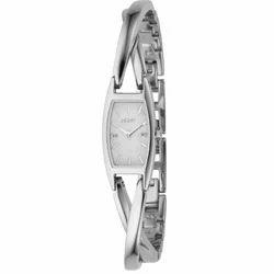 Multiple Ladies Silver Watch