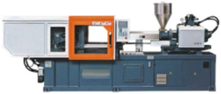 PRECIMOULD Plastic Injection Moulding Machines