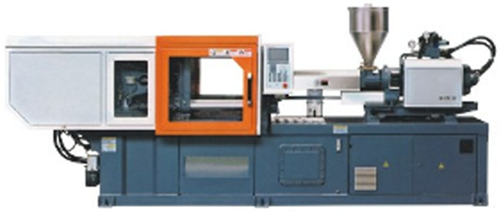Plastic Injection Moulding Machines - Plastic Injection
