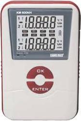KM-600-NH Temperature and Rh Data Logger