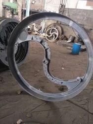 Chaff Cutter Machine Wheels