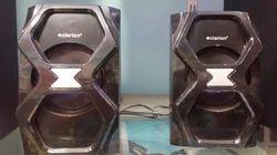 Clarion Speaker Set