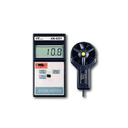 Charun Digital Anemometer, Am-4201