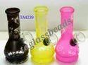 Mini Glass Bong 5e