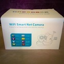 General Aux Wifi Smart Net Camera
