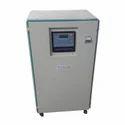 Voltage Controlled Stabilizer
