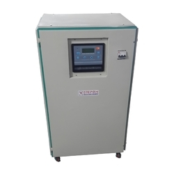 Three Phase 100kva Voltage Controlled Stabilizer
