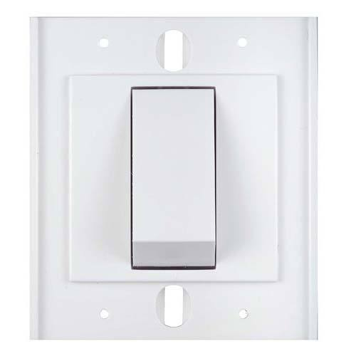 Plastic Electrical Switches And Sockets