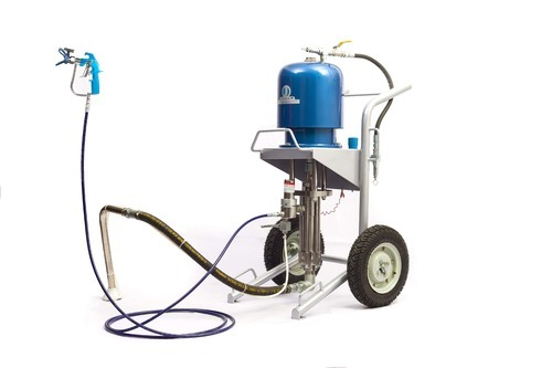 Airless Spraygun Manufacturers Mail: Airless Spray Painting Equipment