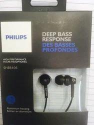 Philips Mobile Earphone