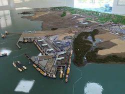 Apsez Mundra Port Model