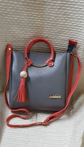 7a67c0632f0 Women Satin Fabric Girls Party Wear Sling Bags