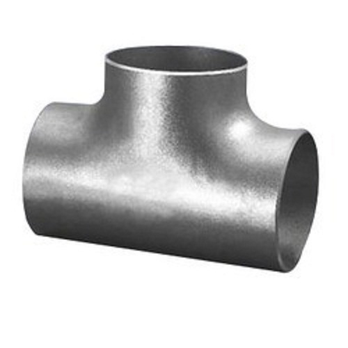 Ms Fittings Mild Steel Tee Manufacturer From Delhi