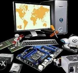 Computer Repair Service And Maintenance